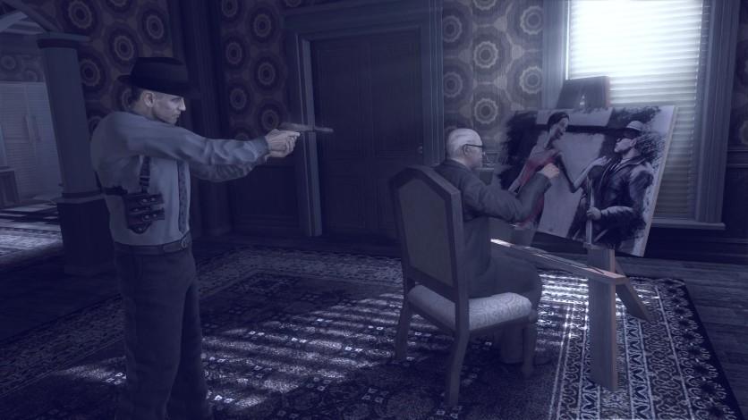 Screenshot 4 - Alekhine's Gun