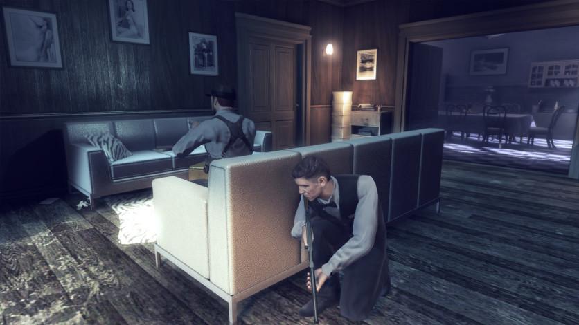 Screenshot 8 - Alekhine's Gun