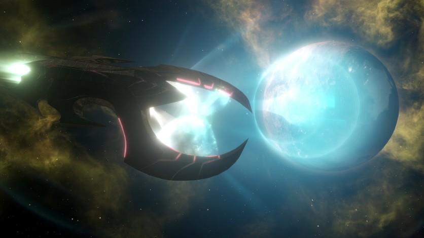 Screenshot 6 - Stellaris: Necroids Species Pack