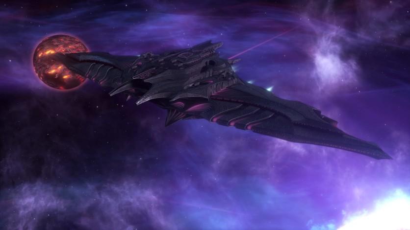 Screenshot 5 - Stellaris: Necroids Species Pack
