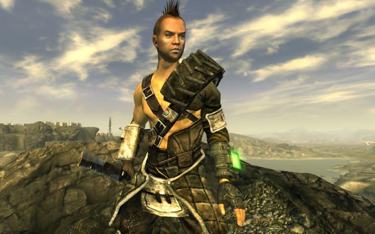 Screenshot 2 - Fallout New Vegas: Courier's Stash