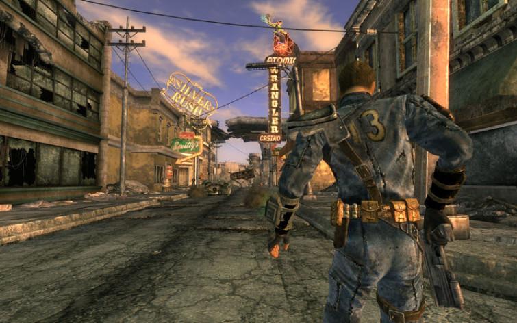 Screenshot 4 - Fallout New Vegas: Courier's Stash