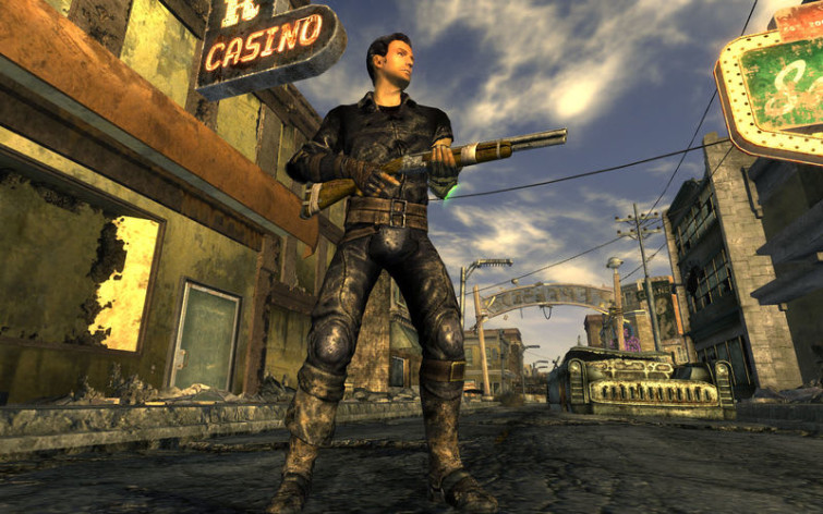 Screenshot 3 - Fallout New Vegas: Courier's Stash