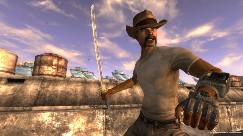 Screenshot 5 - Fallout New Vegas: Gun Runner's Arsenal