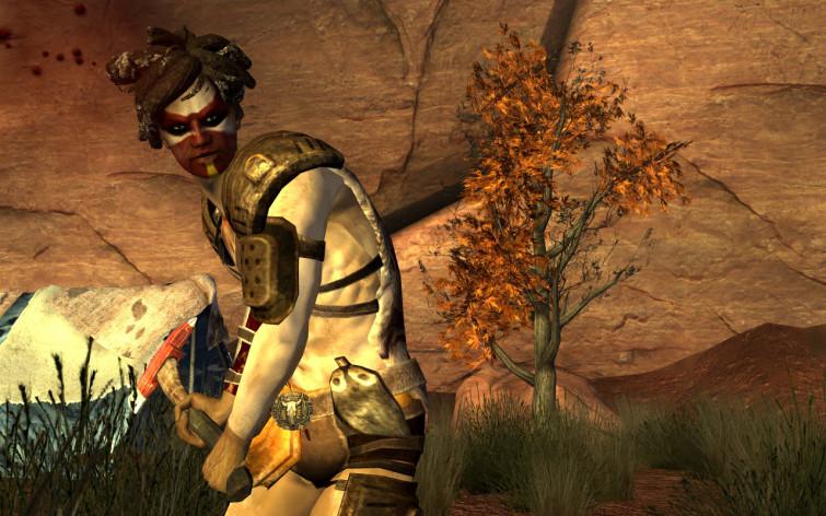 Screenshot 5 - Fallout New Vegas: Honest Hearts