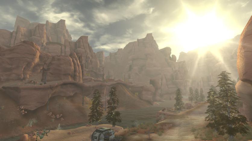 Screenshot 1 - Fallout New Vegas: Honest Hearts