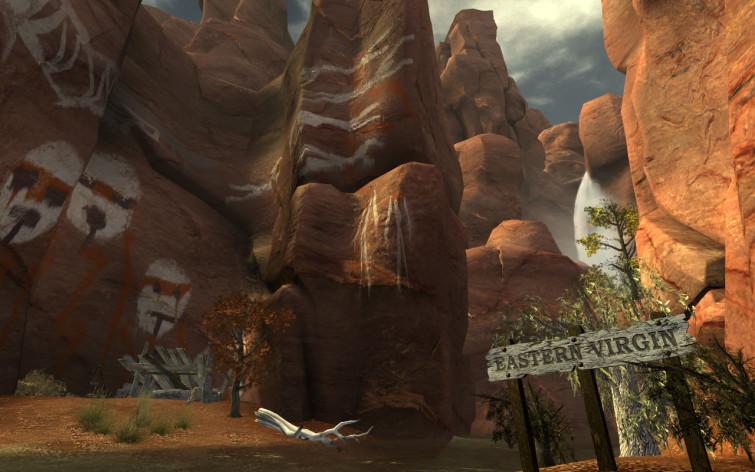 Screenshot 7 - Fallout New Vegas: Honest Hearts