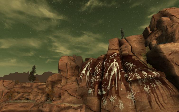 Screenshot 4 - Fallout New Vegas: Honest Hearts