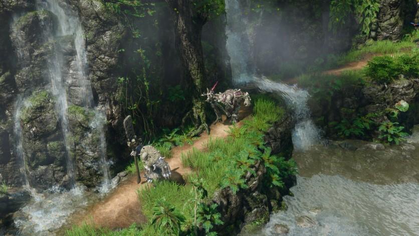 Screenshot 2 - SpellForce 3: Fallen God