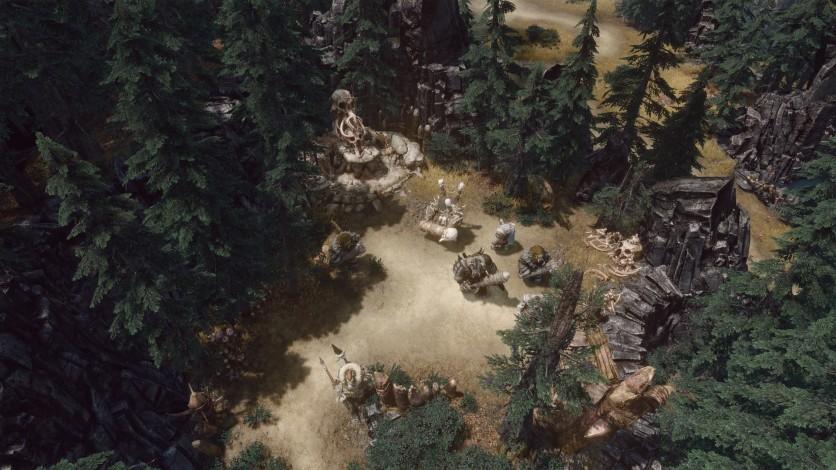 Screenshot 11 - SpellForce 3: Fallen God