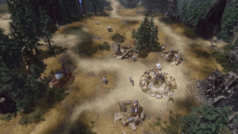 Screenshot 6 - SpellForce 3: Fallen God