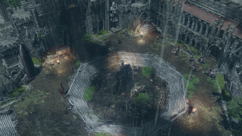 Screenshot 12 - SpellForce 3: Fallen God
