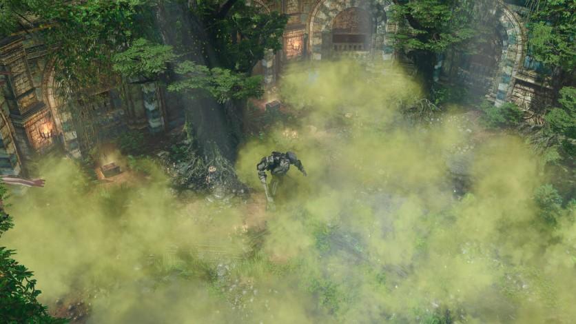 Screenshot 5 - SpellForce 3: Fallen God