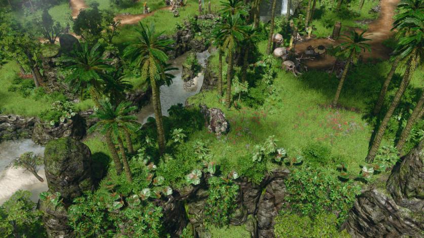 Screenshot 3 - SpellForce 3: Fallen God