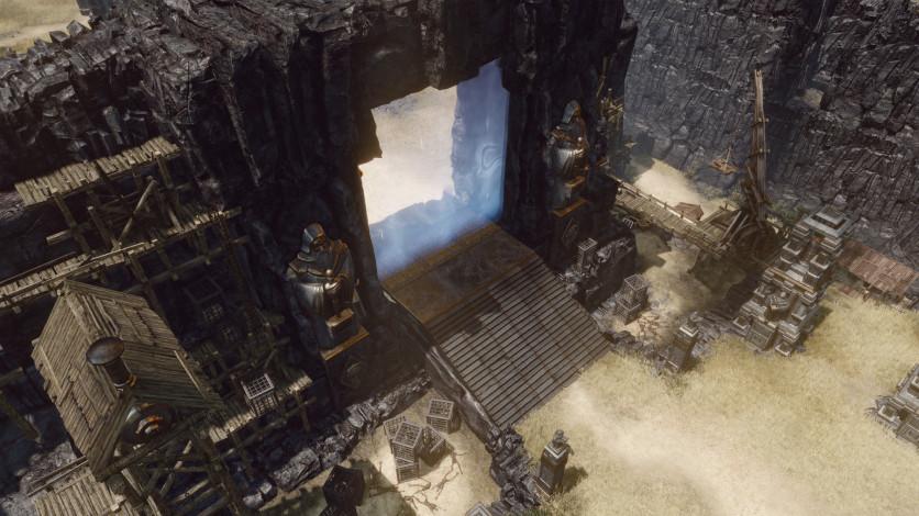 Screenshot 7 - SpellForce 3: Fallen God