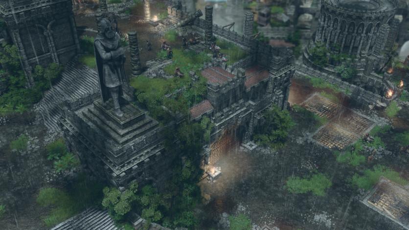 Screenshot 8 - SpellForce 3: Fallen God