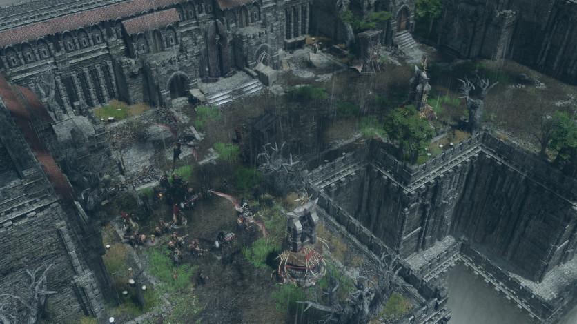Screenshot 9 - SpellForce 3: Fallen God