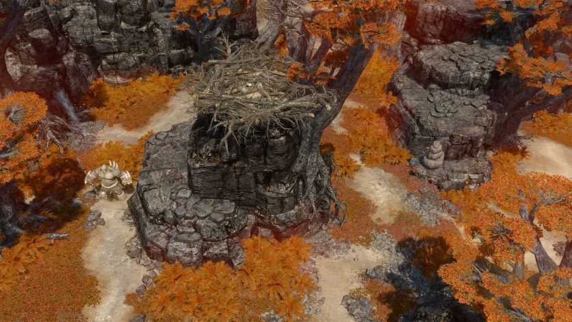 Screenshot 4 - SpellForce 3: Fallen God