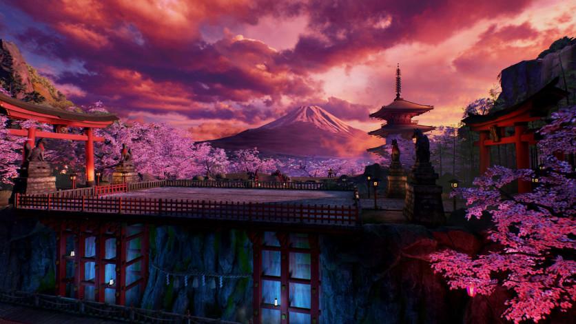 Screenshot 7 - TEKKEN 7 - Season Pass 4