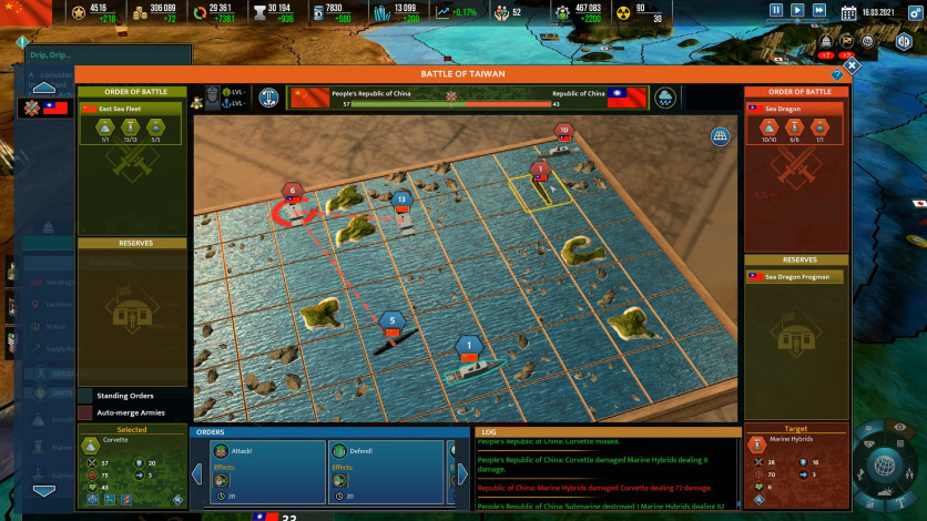 Screenshot 9 - Realpolitiks II