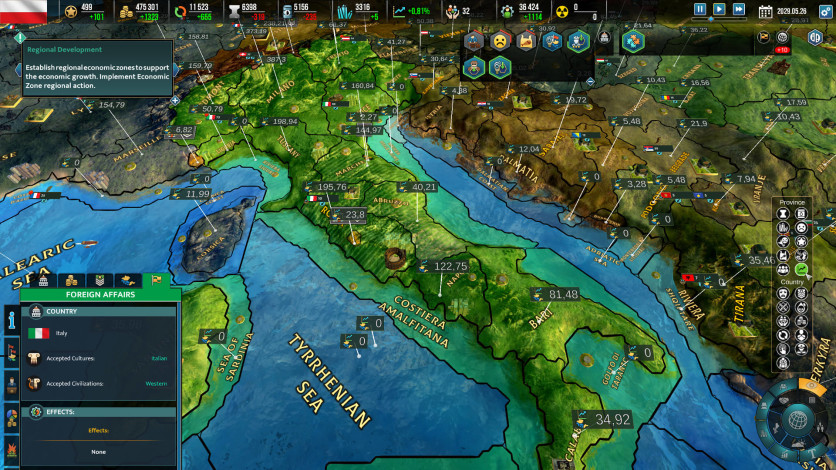 Screenshot 8 - Realpolitiks II