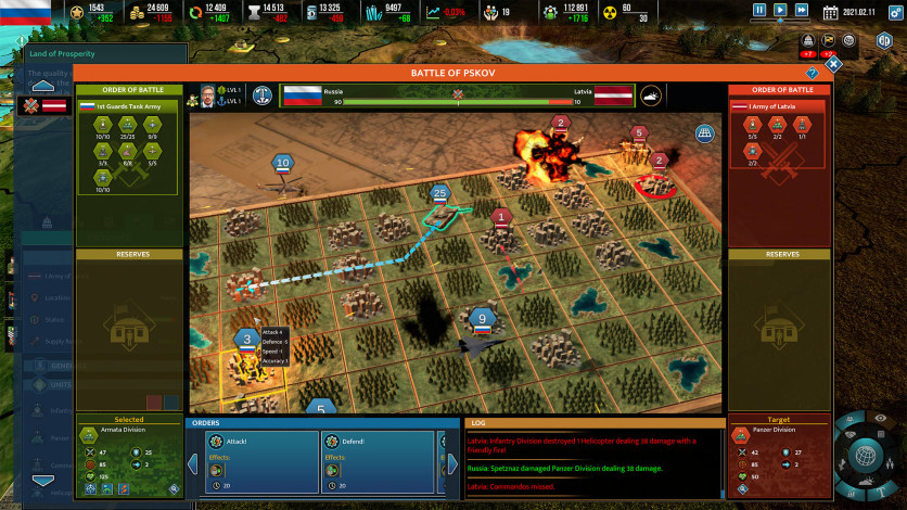 Screenshot 10 - Realpolitiks II