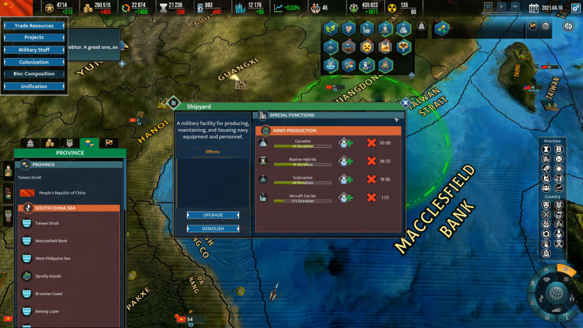 Screenshot 11 - Realpolitiks II