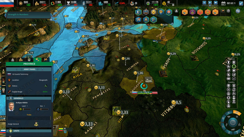 Screenshot 7 - Realpolitiks II