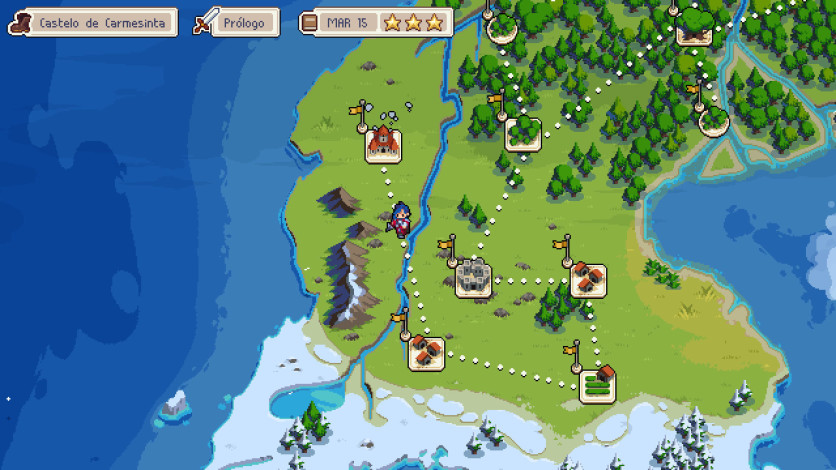 Screenshot 5 - Wargroove