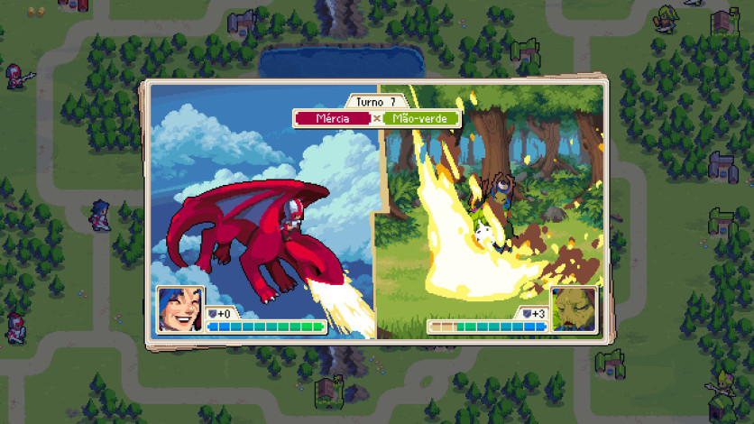 Screenshot 9 - Wargroove