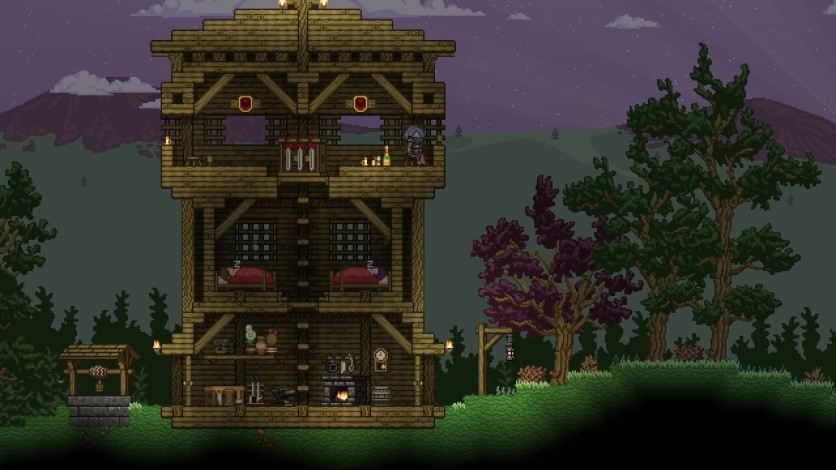 Screenshot 2 - Starbound