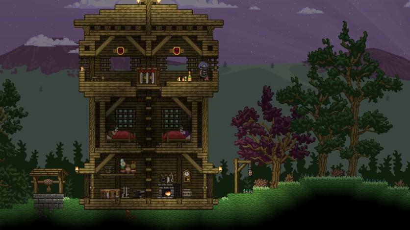 Screenshot 2 - Starbound