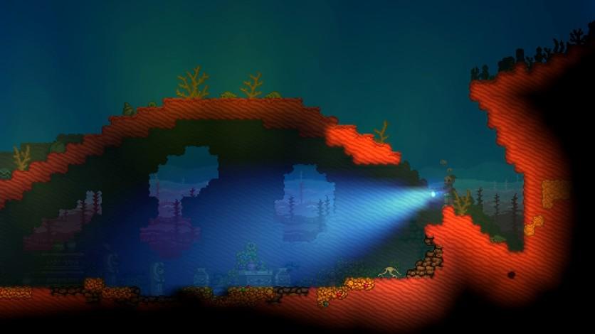 Screenshot 4 - Starbound