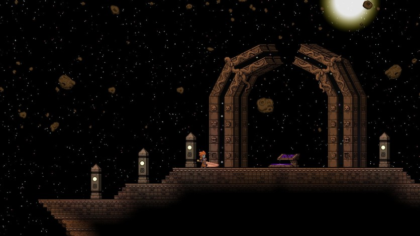 Screenshot 7 - Starbound