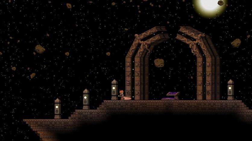 Screenshot 7 - Starbound