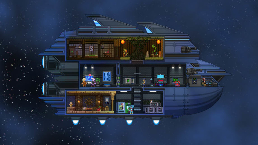 Screenshot 8 - Starbound