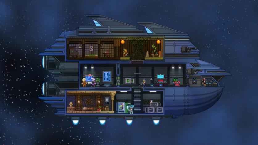 Screenshot 8 - Starbound