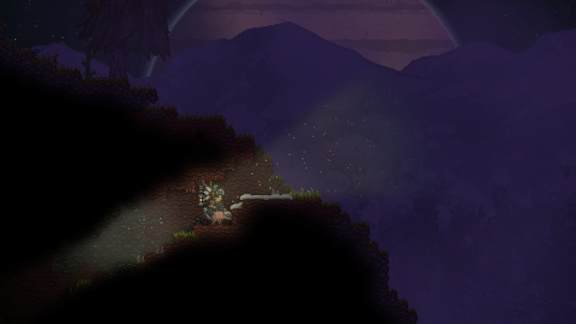 Screenshot 5 - Starbound