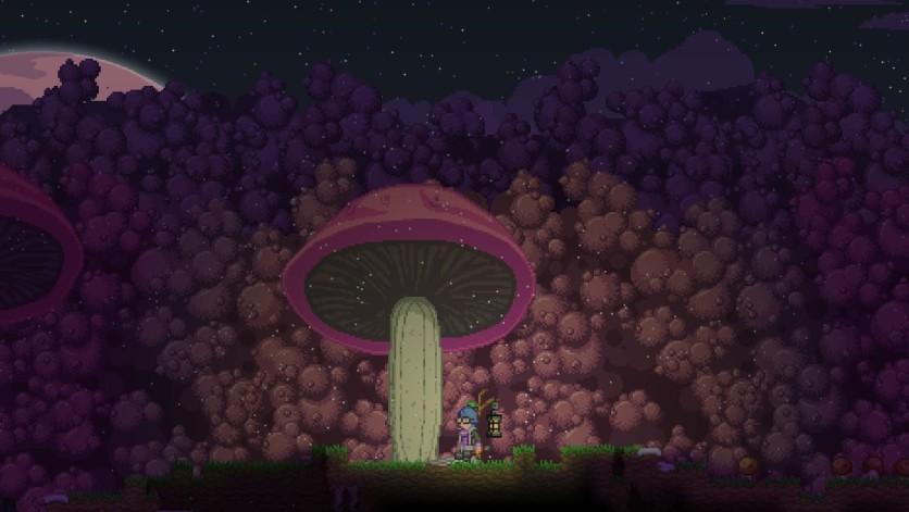 Screenshot 9 - Starbound