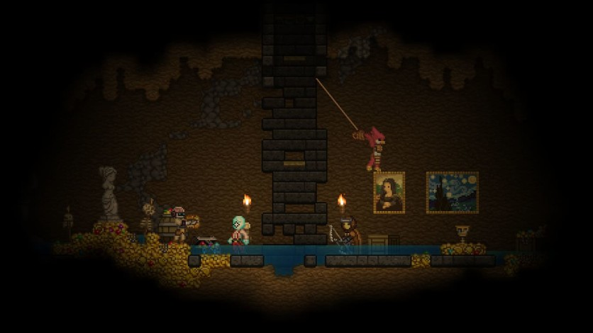 Screenshot 10 - Starbound