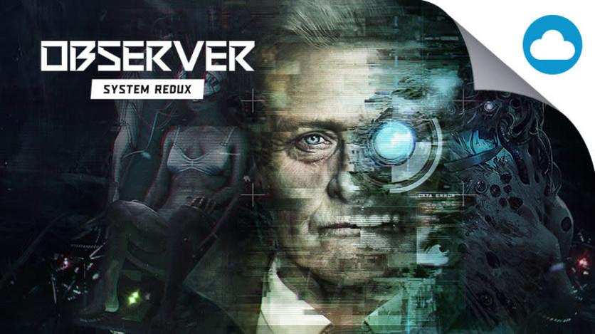 Screenshot 1 - Observer: System Redux