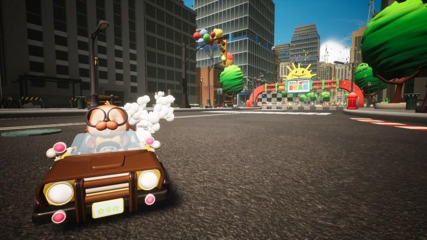 Screenshot 5 - Race with Ryan: Adventure Track Pack
