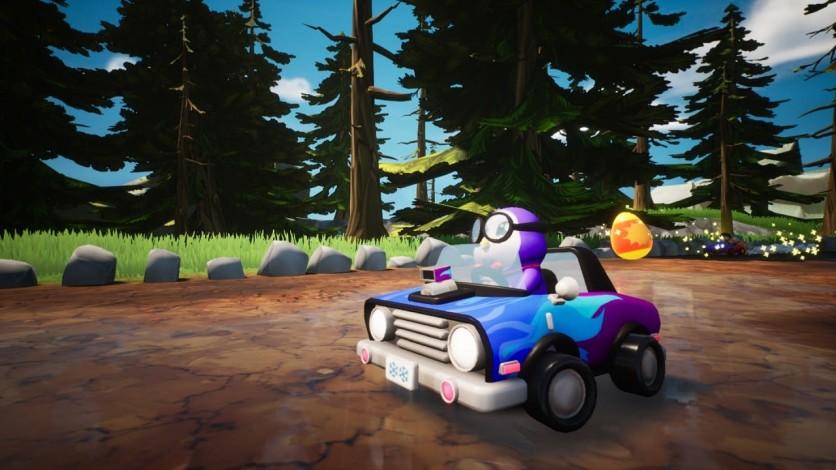 Screenshot 4 - Race with Ryan: Adventure Track Pack