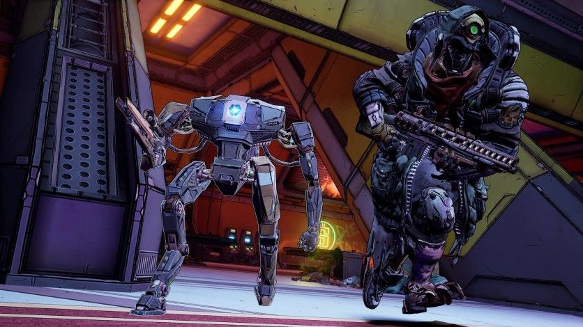 Screenshot 5 - Borderlands 3: Season Pass 2