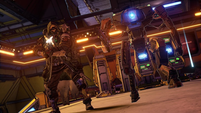 Screenshot 3 - Borderlands 3: Season Pass 2
