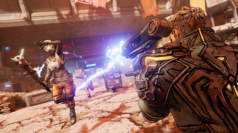Screenshot 2 - Borderlands 3: Season Pass 2
