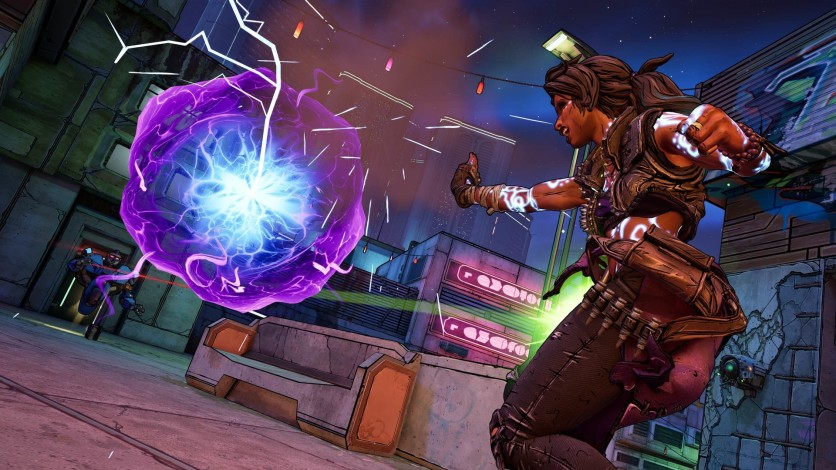 Screenshot 1 - Borderlands 3: Season Pass 2