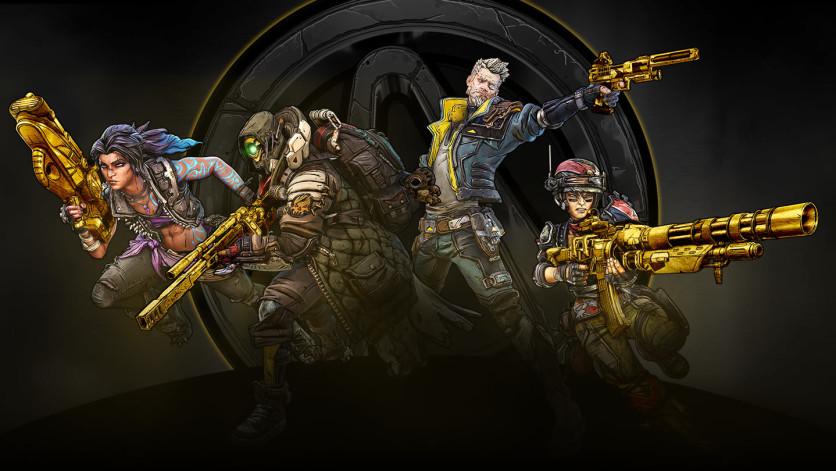 Screenshot 4 - Borderlands 3: Ultimate Edition