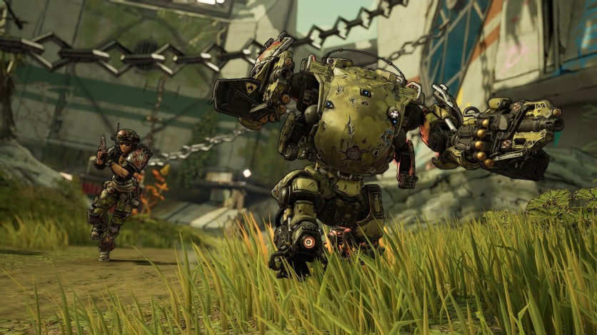Screenshot 3 - Borderlands 3: Ultimate Edition