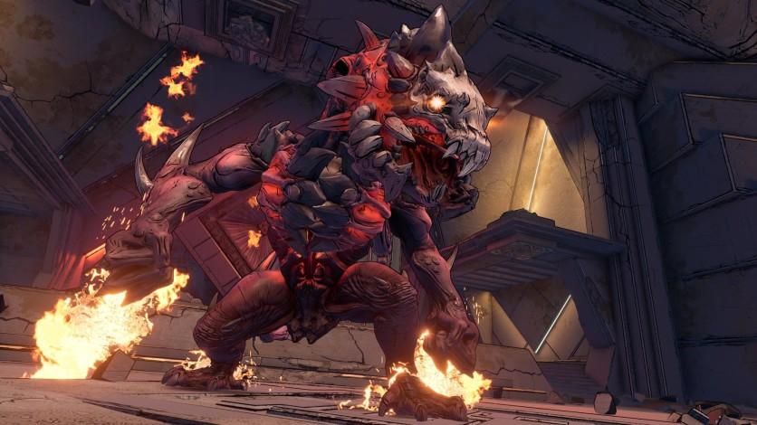 Screenshot 7 - Borderlands 3: Ultimate Edition